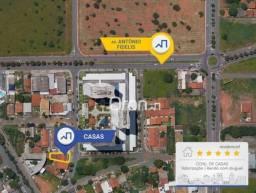 Casa com 3 dormitórios à venda, 217 m² por R$ 735.000,00 - Parque Amazônia - Goiânia/GO