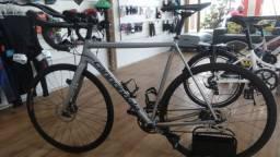 Bicicleta Cannondale Caad 12 Tam 56