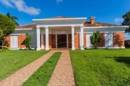 Casa para alugar com 4 dormitórios em Estrela, Ponta grossa cod:L51