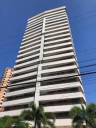 Apartamento com 3 dormitórios à venda, 131 m² - Aldeota - Fortaleza/CE