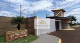 Terreno à venda, 200 m² por R$ 85.000 - Condomínio Verona - Brodowski/SP