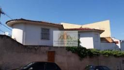 Sobrado com 2 dormitórios para alugar, 237 m² por R$ 2.000/mês - Jardim Sumaré - Ribeirão