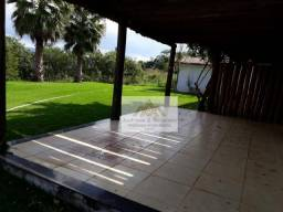 Sítio com 4 dormitórios à venda, 20000 m² por R$ 2.500.000,00 - Zona Rural - Delfinópolis/