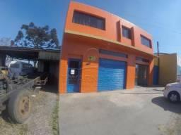 Apartamento para alugar com 3 dormitórios em Chapada, Ponta grossa cod:L1474