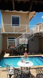 Sobrado com 4 dormitórios para alugar, 294 m² por R$ 4.000,00/mês - Jardim Sumaré - Ribeir