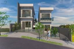 Casa à venda com 2 dormitórios em Fraron, Pato branco cod:930176