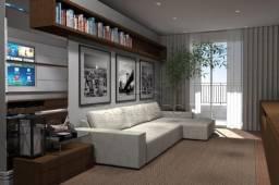 Apartamento à venda com 2 dormitórios em Centro, Ponta grossa cod:V171