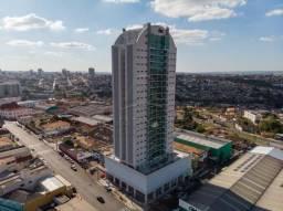 Apartamento à venda com 3 dormitórios em Uvaranas, Ponta grossa cod:V3416