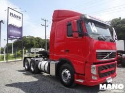 Volvo FH 12 460 6x2
