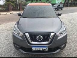 Nissan Kicks SL Rio 2017 automático
