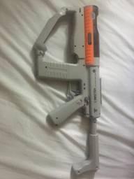 Ps3 arma Lagarto