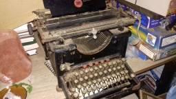 Máquina d escrever  reminghton