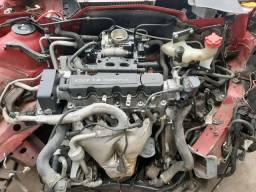 Motor Parcial GM Corsa 1.4 EconoFlex Celta/Agile/Montana/Prisma/Onix/Cobalt