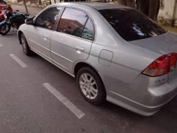 Civic LX 1.7- 2004