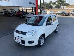 Fiat Uno 1.0 Attractive 2016, Completo! Com apenas 43 mil km, Muito novo, Raridade!!