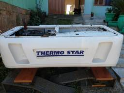 Equipamento baú frigorífico ThemoStar