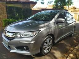 Honda City EX - Perfeito Estado