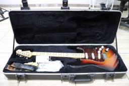 Fender Stratocaster American Standard C/ Caps Fender Custom Shop 69