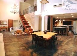 Aluguel ou venda - Magnifica casa em condomínio no Martinelli em Penedo, Itatiaia ? RJ