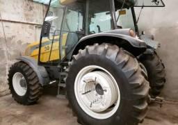 Trator Agrícola Valtra Bm 110 Ano 2013equipamento Impecável