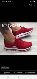 Sapato masculino número 43/44