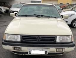 Santana 2.0 GLS 1994 157 Mil Km