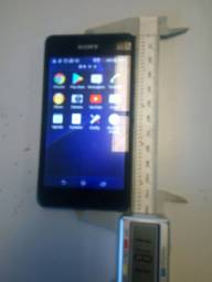Vendo celular Sony Ericson