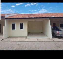 Alugo Casa em Condominio no Araçagi