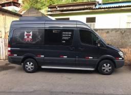 Van Sprinter 415 Luxo