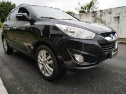 (F) Hyundai Ix35 Gls 2.0 (Flex) (Aut) 2012 - Aceito Troca