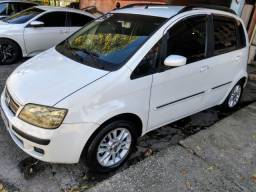 Fiat Idea Completo OPORTUNIDADE ÚNICA