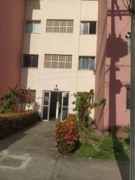 Apartamento pra alugar no condomínio Santa fé no santa Lúcia
