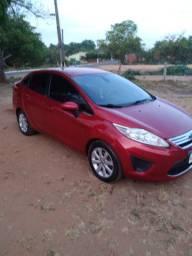 New Fiesta 2011