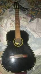 Vendo barato  violão