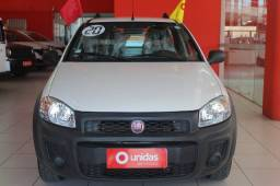 Fiat Strada cs 1.4 Hard Working 2020