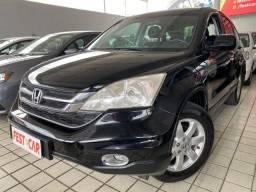 Honda CR-V 2.0 LX 4x2 2010 Aut *1 Ano de Garantia (81) 99124.0560