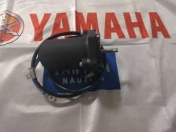 Motor do Power trim para motor de popa YAMAHA F60 4tempos