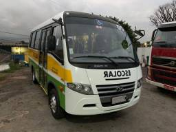 Micro Onibus Volare V8 2017 9.000 km Ideal para Motorhome