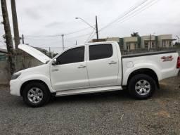 Camionete a venda