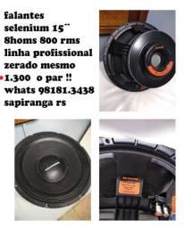 Som , selenium , pa , amplificador , mesa , over sound . driver , equalizador , falantes
