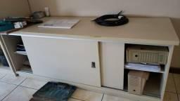 Balcão para escritório - usado