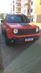JEEP RENEGADE TRAILHANK AT 2015/16 2.0 TURBO DIESEL 4X4.
