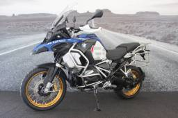 Bmw r 1250 gs hp adventure 2020/2020