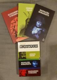 Kit livros O Essencial