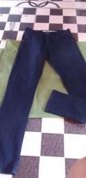Calça Masculina NM 36 com elastano