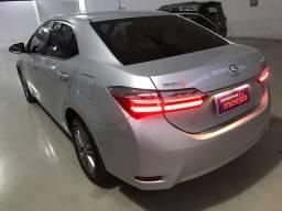 Corolla GLi Upper 1.8 Flex AUT