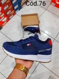 TÊNIS CASUAL TOMMY