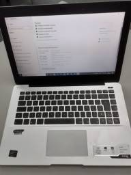 Notebook Ultrabook Win CCE Core I7 3 geração