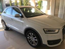 Audi Q3 2.0T Quattro ótima oportunidade
