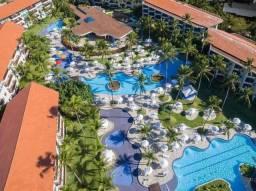 Título do anúncio: Flat Resort Marulhos - Muro Alto/Porto de Galinhas